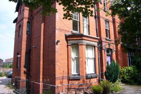 1 bedroom flat to rent - Palmerston Road , Mossley Hill, Liverpool L18
