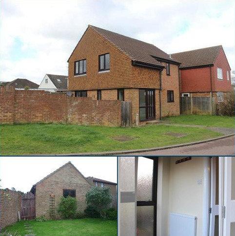 3 bedroom detached house to rent - Bulrush Close, Walderslade ME5