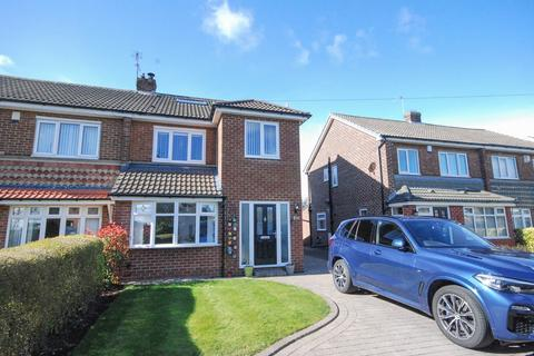 4 bedroom semi-detached house for sale - Monkton Lane, Jarrow