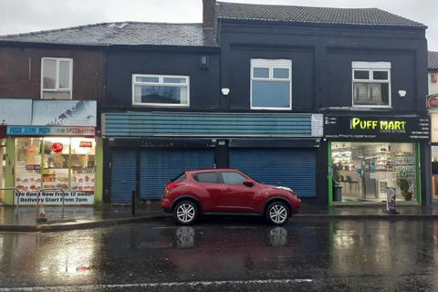 Workshop & retail space for sale - Stockport Rd, M19