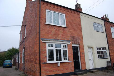 2 bedroom end of terrace house to rent - High Street, Retford, Notts, DN22 7TZ