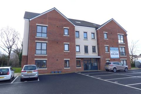 2 bedroom apartment for sale - Aston Court, The Fairways, Morpeth, NE61