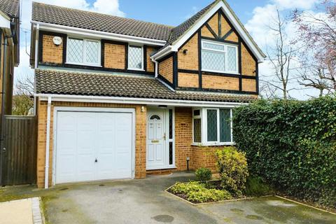 4 bedroom detached house for sale - Portland Close, Near Burnham, Slough, SL2