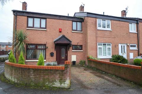 3 bedroom townhouse for sale - Cheltenham Drive, Newton Le Willows