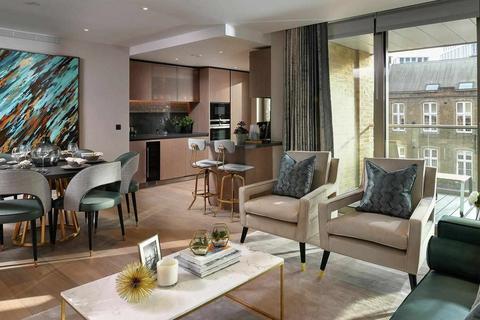 2 bedroom flat for sale - Nine Elms, Battersea SW11