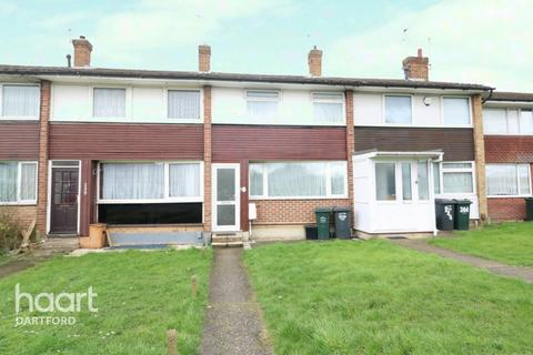 3 bedroom terraced house for sale - Princes Road, Dartford
