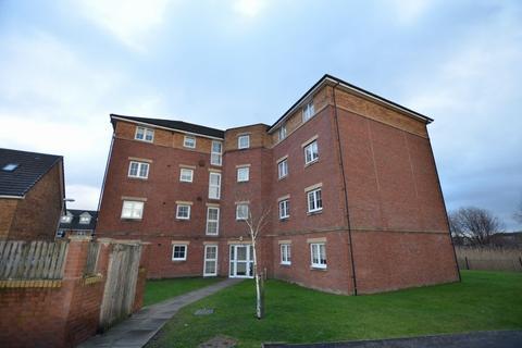 2 bedroom flat to rent - Rigby Drive, Carntyne, GLASGOW, Lanarkshire, G32