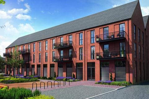 3 bedroom flat for sale - Plot 16, 3 Bedroom at Wolvercote Mills, Plot 16, Baynhams Drive, Oxford OX2