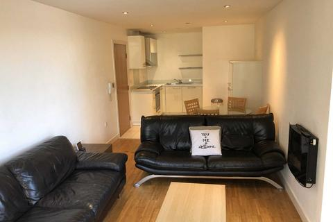 2 bedroom apartment to rent - Block 2 St Georges Island Hulme Hall, Manchester