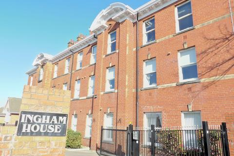 2 bedroom flat for sale - Ingham House, Westoe, South Shields, Tyne and Wear, NE33 3JU