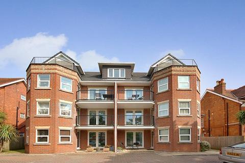 2 bedroom flat for sale - Avonwood, 20 Owls Road, Boscombe, Dorset, BH5