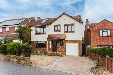 6 bedroom detached house for sale - Wildown Road, Bournemouth, Dorset, BH6