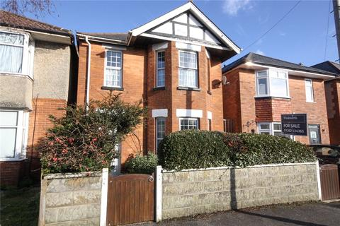 4 bedroom detached house for sale - Kimberley Road, Bournemouth, Dorset, BH6