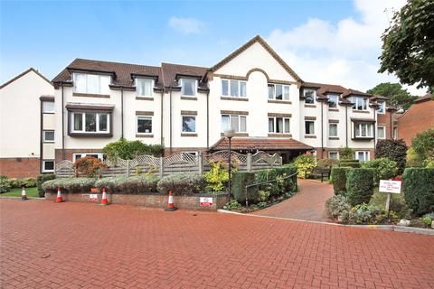 1 bedroom retirement property for sale - Park View Court, 18 Queens Park West Drive, Bournemouth, Dorset, BH8