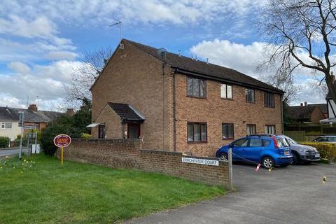 2 bedroom maisonette for sale - Dorchester Court, Duston, Northampton NN5 6NN
