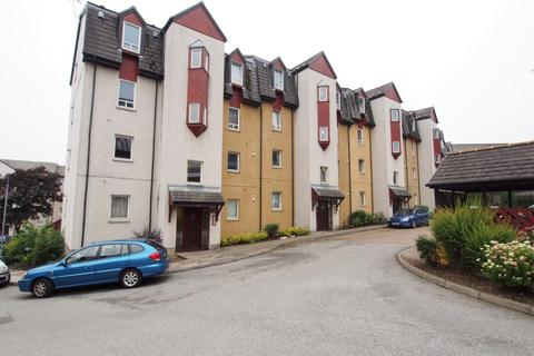 1 bedroom flat to rent - Strawberry Bank Parade, Aberdeen, AB11