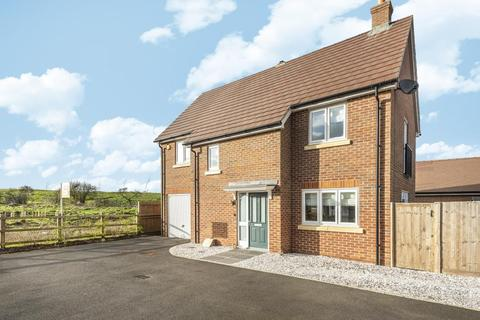 3 bedroom detached house for sale - Berryfields, Aylesbury, HP18