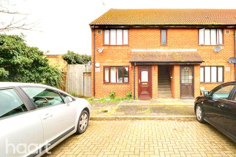1 bedroom flat for sale - Boltons Lane, Hayes