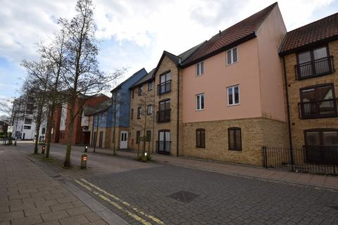 2 bedroom apartment to rent - Sidestrand, Wherry Road, Norwich, Norfolk, NR1