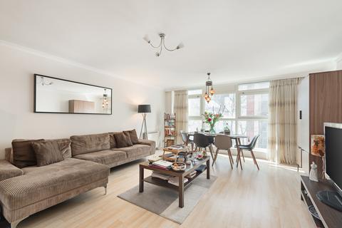 2 bedroom flat for sale - Baltic Quay, 1 Sweden Gate, London, SE16