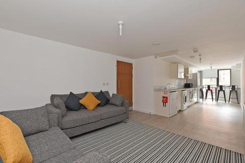 5 bedroom apartment to rent - Apartment 2, 165 West Street, Sheffield, S1 4EW