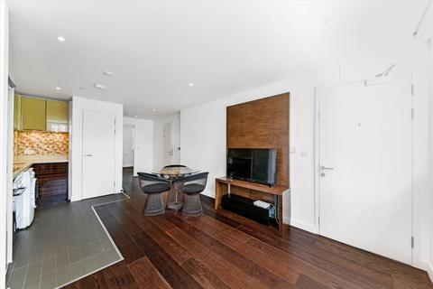 2 bedroom flat to rent - Queen Victoria Terrace, Jewel Square, London, E1W