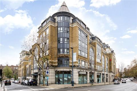 3 bedroom flat for sale - Royal Langford Apartments, 2 Greville Road, London, NW6