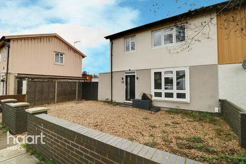 3 bedroom semi-detached house for sale - Stormount Drive, Hayes