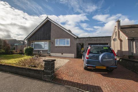 3 bedroom detached house for sale - 9 Newtonshaw Sauchie, Alloa, Clackmannanshire FK10 3EJ, UK