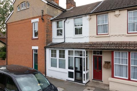 3 bedroom house to rent - St Michaels Road, Canterbury, CT2