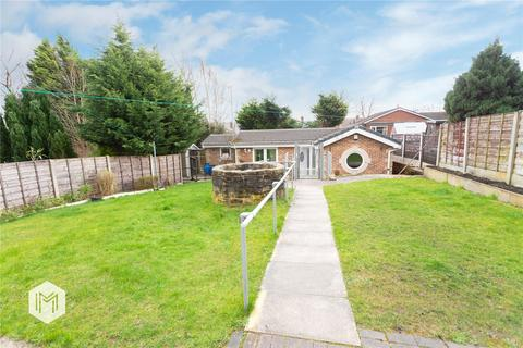 2 bedroom bungalow for sale - Parr Fold, Bury, Greater Manchester, BL9
