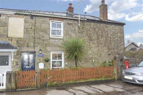 2 bedroom cottage for sale - Stithians, TRURO, Cornwall