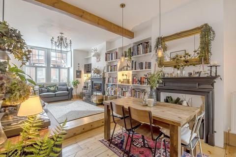 4 bedroom terraced house for sale - North Hill Avenue, Highgate