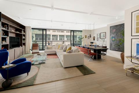 3 bedroom detached house for sale - Cork Street, London, W1S