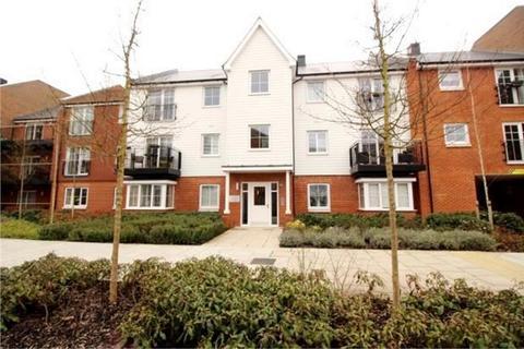 1 bedroom flat for sale - Eden Road, Dunton Green, SEVENOAKS, Kent