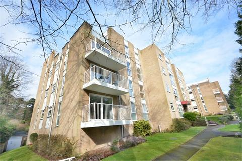 2 bedroom flat for sale - St Winifreds Road, Meyrick Park, Bournemouth