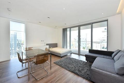 Penthouse to rent - Cashmere House, 37 Leman Street, London, E1
