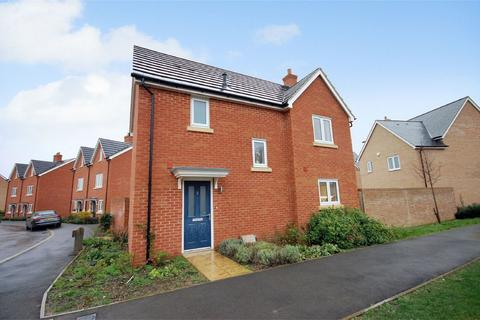 3 bedroom detached house for sale - Topaz Lane, Aylesbury, Buckinghamshire