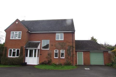 4 bedroom detached house to rent - New Road, Alderminster