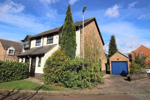 3 bedroom semi-detached house for sale - Woodhead Drive, Cambridge