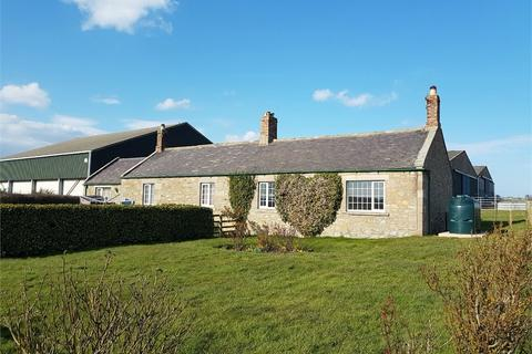 1 bedroom cottage to rent - 2 Nabhill Farm Cottages, Ancroft, BERWICK-UPON-TWEED, Northumberland