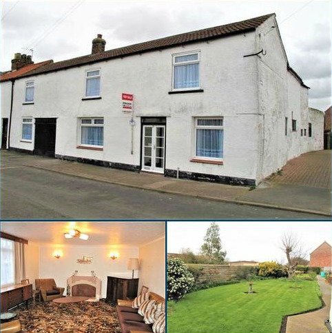 3 bedroom end of terrace house for sale - Westgate, Patrington, Hull, East Riding of Yorkshire