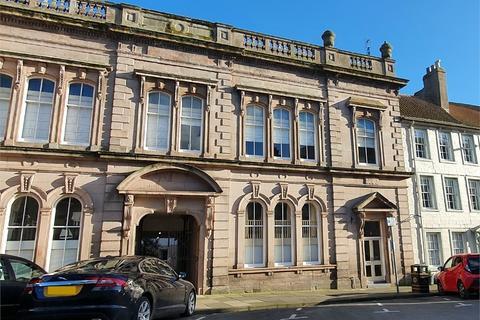 3 bedroom flat for sale - 4 The Old Corn Exchange, Sandgate, BERWICK-UPON-TWEED, Northumberland