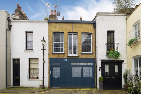 3 bedroom mews for sale - Victoria Grove Mews, Notting Hill, London, W2