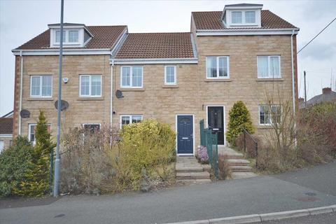 3 bedroom link detached house for sale - Dorset Crescent, Moorside, Consett