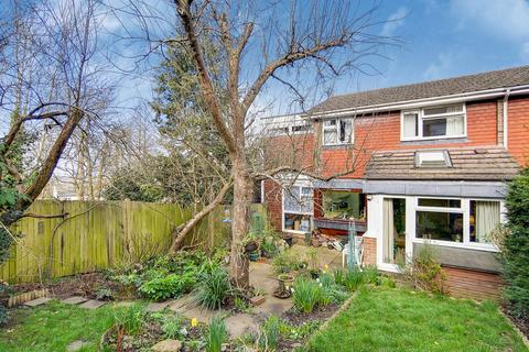 4 bedroom end of terrace house for sale - Glyn Close , Grange Hill