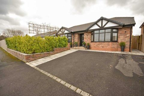 2 bedroom detached bungalow for sale - IVY ROAD, POYNTON