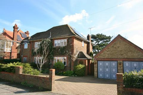 4 bedroom detached house for sale - Dover Road, Walmer