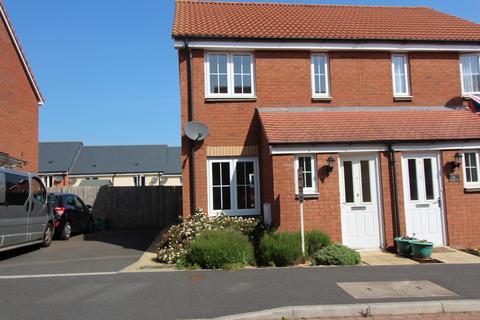 2 bedroom semi-detached house for sale - Pouncel Lane, Cranbrook