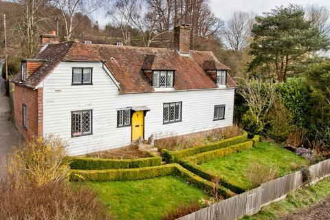 3 bedroom detached house for sale - Groombridge Hill, Groombridge